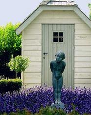 Gartenhaus Ausstellung
