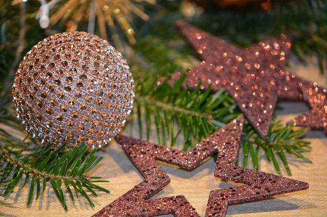 Weihnachtsdeko Online Shop